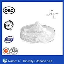 Cas:51591-38-9 China Manufactory Supplier High Quality (-)Diacetly-L-tartaric Acid