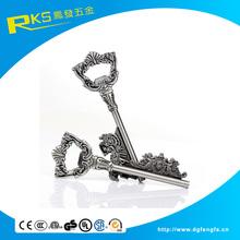Elegant Key shape bottle opener