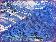 Super quality Best-Selling 90% nylon 10% spandex lace fabric