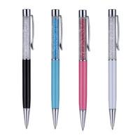 New Design Real Swarovski Elements Crystal Pen