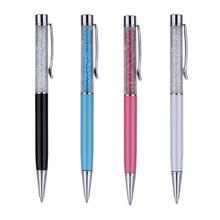 thiết kế thực sự mới swarovski yếu tố tinh thể bút