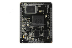 SMDT WiFi GPS open source code board C20 for digital signage advertising bus terminal