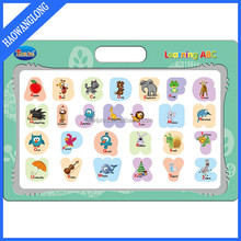 educational toy beautiful paper english alphabet letters