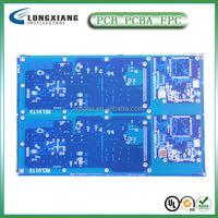 printed circuits with multiple materials manufacturer