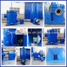 New full automatic High efficiency energy saving asphalt melting equipment