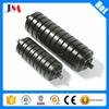 Belt Conveyor Rubber Guide Roller, Impact Idler For Conveyors