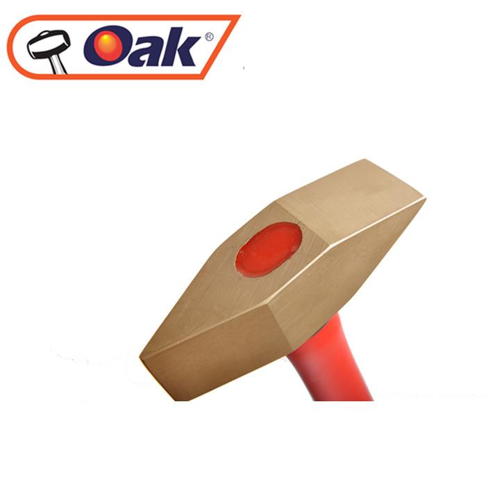 Prix bas en gros puissance marteau à vendre utilisé en aluminium bronze chaudière échelle marteau