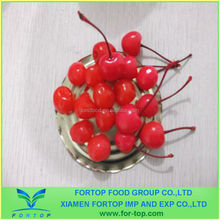 Canned Cherry/Canned Fruit with Factory Price