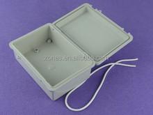ip65 waterproof enclosure hinged plastic waterproof electrical junction box