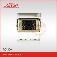 waterproof ip68 special car rear view camera for honda city