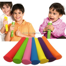 Silicone Push up Ice Lolly Pop Maker Mold