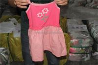 Nairobi high quality summer used clothing children clothes,dress,pants,t shirts,jacket