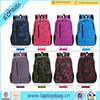 """15"""" Size And Canvas Material Laptop Bag Backpack"""