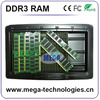 Computer parts ddr3 4gb 1333MHZ memory ram for desktop work for all motherboard