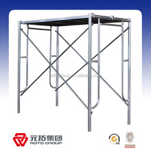 ADTO GROUP Q235 Frame Scaffolding in Construction
