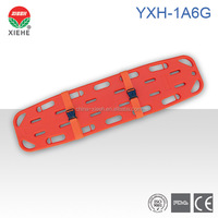 YXH-1A6G Floating Resuce Spine Board