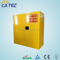 flammable safe cabinet with quality steel structure OSHA and NFPA:CFS-G045