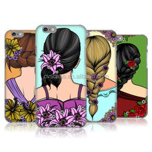 Products You Can Import From China Blooming Braids Phone case