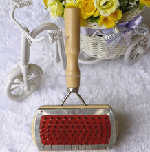 New design hair remover brush pet dog and cat cleaning