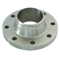 Ring Type Joint forged flange