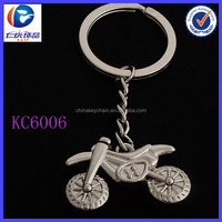 Yiwu Renqing Jewelry Factory wholesale mini motorbikes for sale keychain