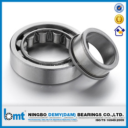 High precision Cylindrical Roller Bearing NJ204