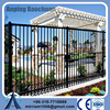 Cheap fence panels, fence factory supply metal cheap fence.