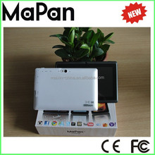 """7"""" oem panel lcd touch screen tablet, MaPan naked eye 3d tablet, electronic supplies"""