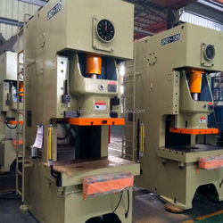 High Performance Punch Machine on Sale, CE Approved