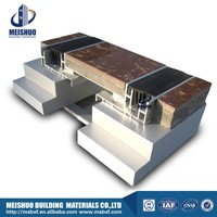 Industry trend epdm rubber Watertight expansion joint caulk for construction