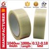 High Quality Fiberglass Reinforced Filament Adhesive Tape