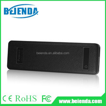 Promotional Universal Battery Pack power bank For iPhone/Samsung/Mobilephone
