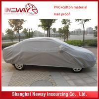 car cover for hail
