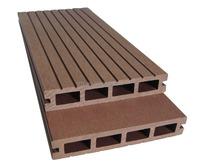 Wood plastic composite waterproof WPC outdoor flooring