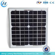 semi flexible solar panel/trina solar panel /the lowest price solar panel