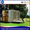 Modern Prefabricated House Sandwich Panel For Sale 20ft container house