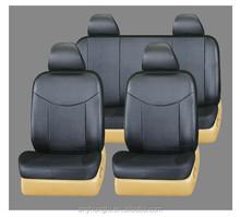 Guangzhou factory wholesale 2015 new universal PVC car seat cover