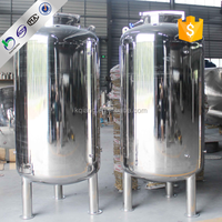 5000 Litre Stainless Steel Water Storage Tank Price