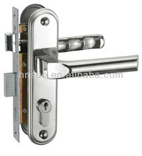 Captn c-9500a-sn4 captn de alta calidad cerradura de la puerta de handel