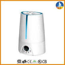 LED display 4.5L Capacity ultrasonic air humidifier purifier aroma diffuser