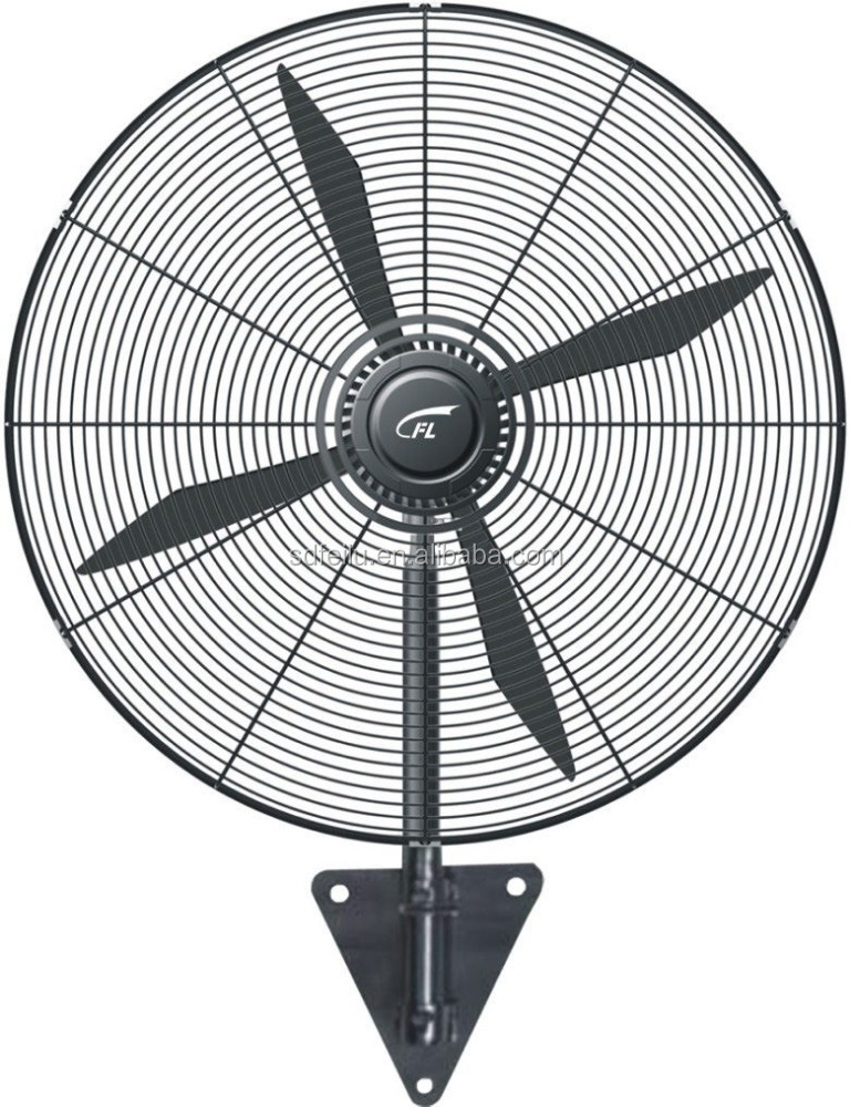 Large Industrial Fans : Large industrial ceiling fans for sale