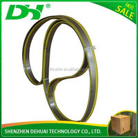 2015 best sales!!65Mn high carbon steel saw blades used log band saw horizontal