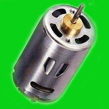 CE Certifiicate 12V DC Motor Micro Motor RS-540 & RS-545 DC Motor