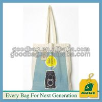 fashion cotton digital camera shopping bags products
