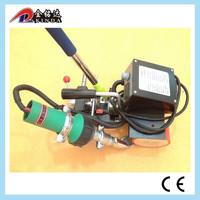 leister hot air gun , pvc banner welder machine