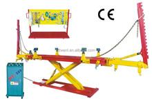 frame machine for body shop, auto body repair equipment WT-980