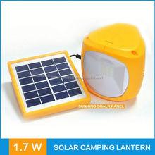 Factory Price creative outdoor solar light ideas