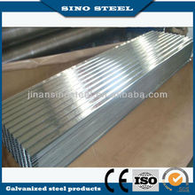 South America popular corrugated roofing sheet for construction