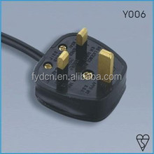 UK mains power cords/UK mains power cable/ UK mains power lead