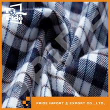 PR-WY063 plain women italian cotton shirt fabric